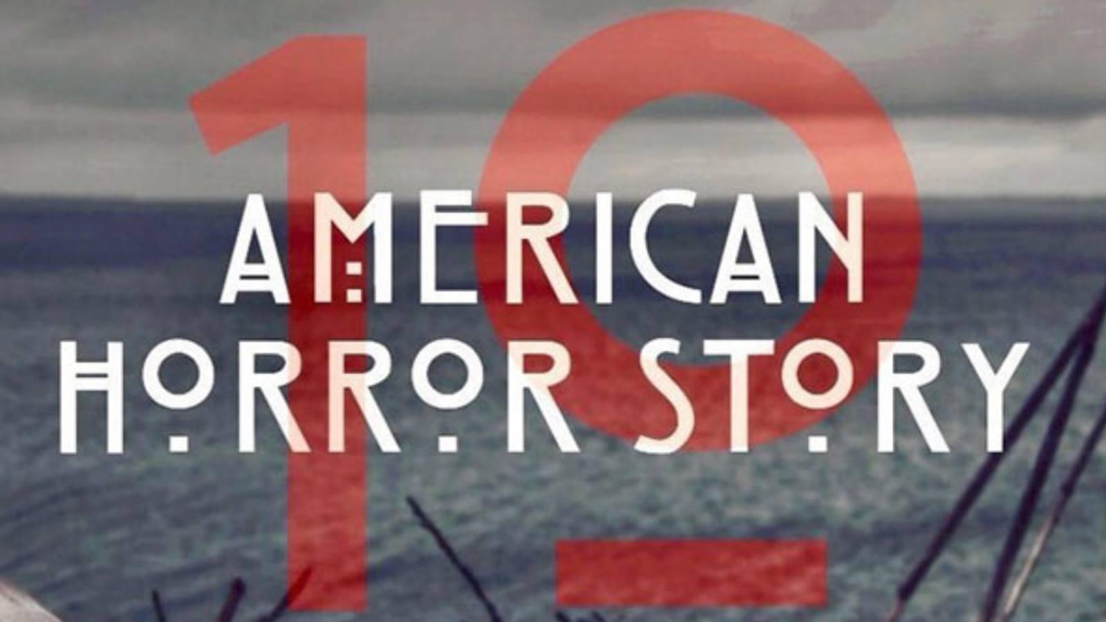 Saison 10 d'American Horror Story