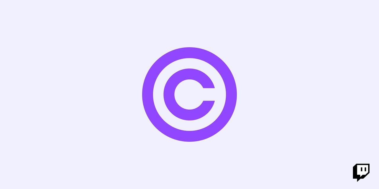 Twitch prend enfin la parole concernant la polémique liée au DMCA