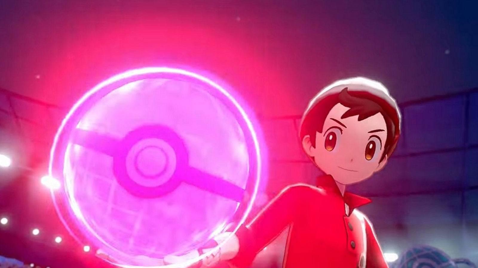 Un YouTubeur découvre une nouvelle fonctionnalité Pokémon