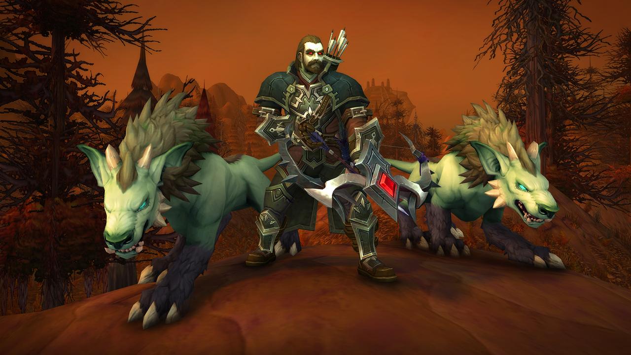 Shadowlands va bientôt être déployé sur WoW