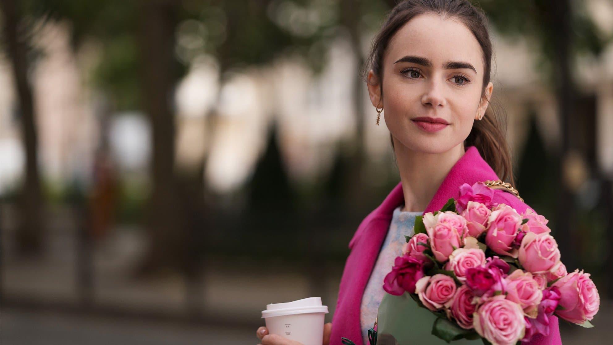 Emily In Paris aura droit à une seconde saison