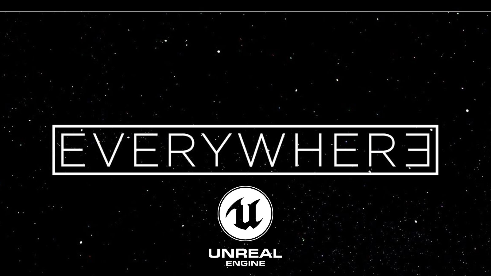 Logo du jeu Everywhere