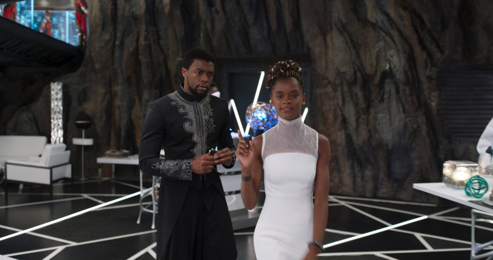 Qui reprendra le flambeau de Black Panther