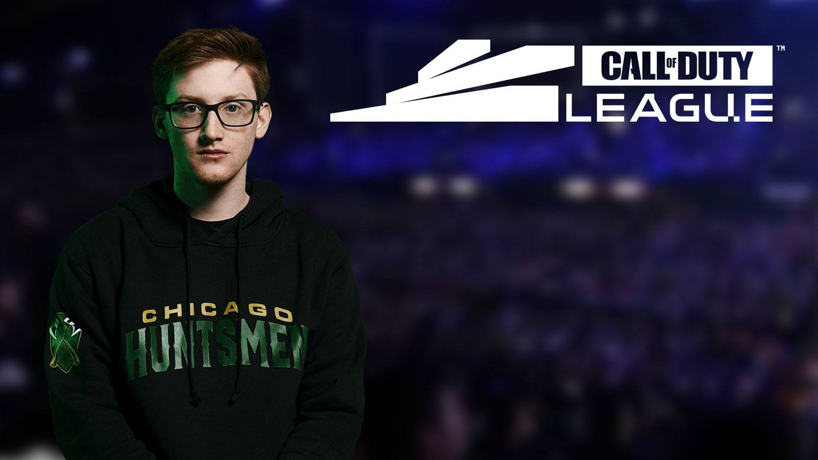 Scump critique la Call of Duty League