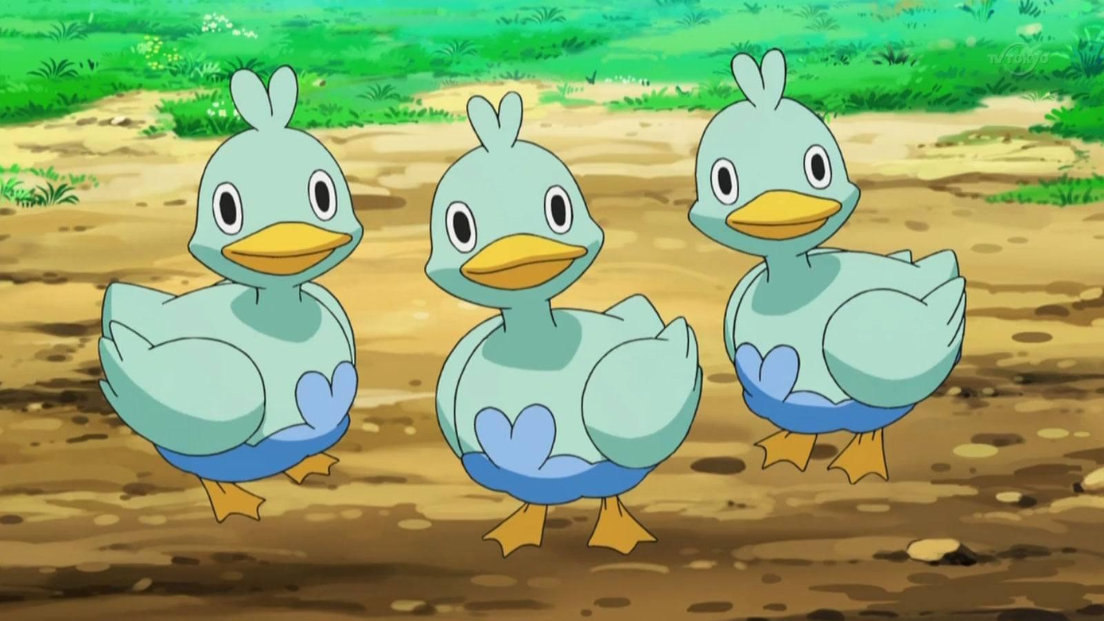 Pokémon Couaneton