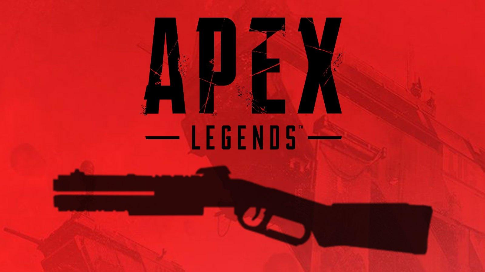 Tier liste des meilleures armes d'Apex Legends Saison 7