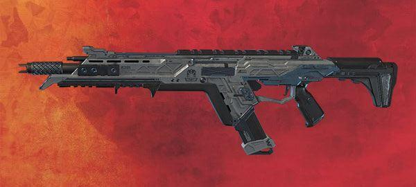 La R301 Carbine sur Apex Legends Saison 7