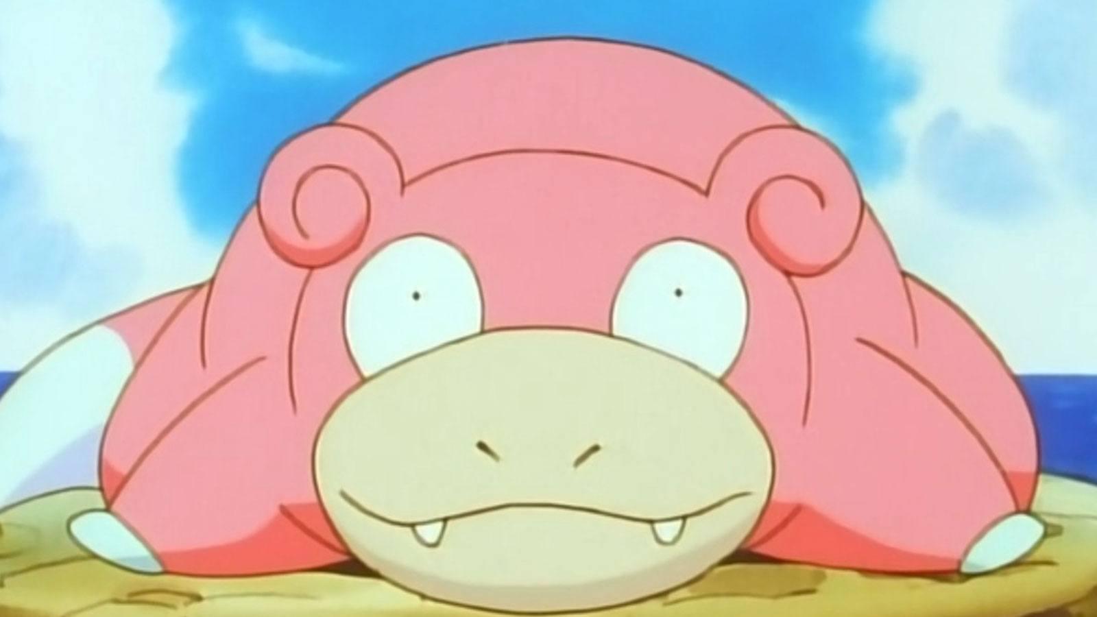 Ramoloss Pokémon dessin animé Pokémon Company