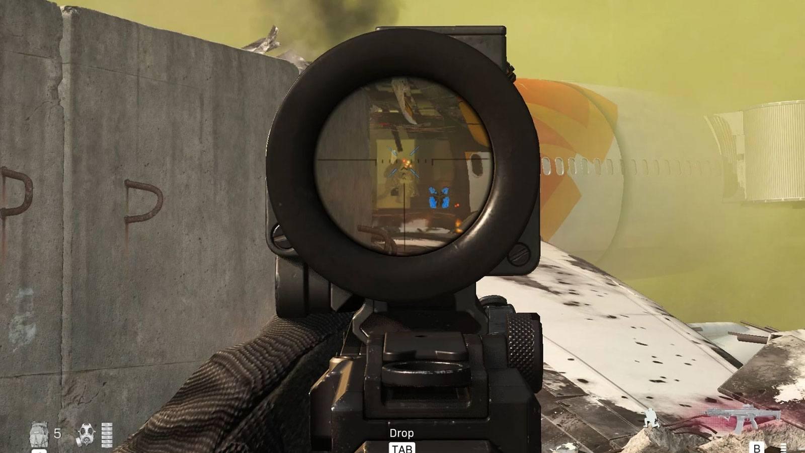 Call of Duty: Warzone Infinity Ward