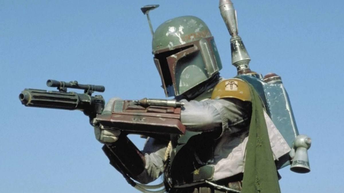 Boba Fett dans Star Wars VI