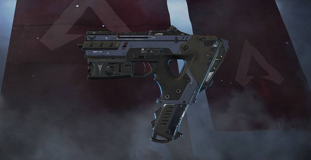 L'Alternator sur Apex Legends