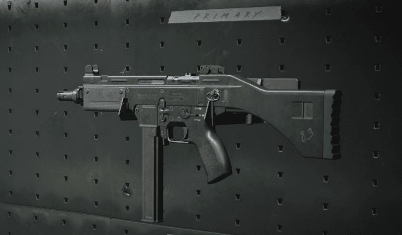 Le KSp serait actuellement le meilleur SMG de Black Ops Cold War