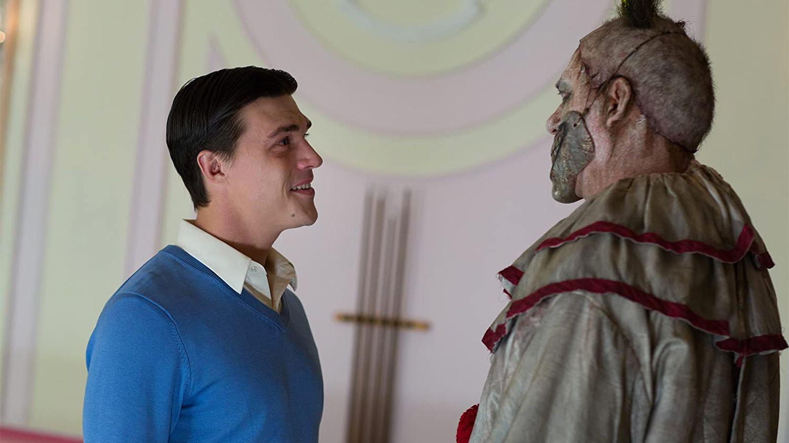 Finn Wittrock s'est confié à propos de la saison 10 d'American Horror Story
