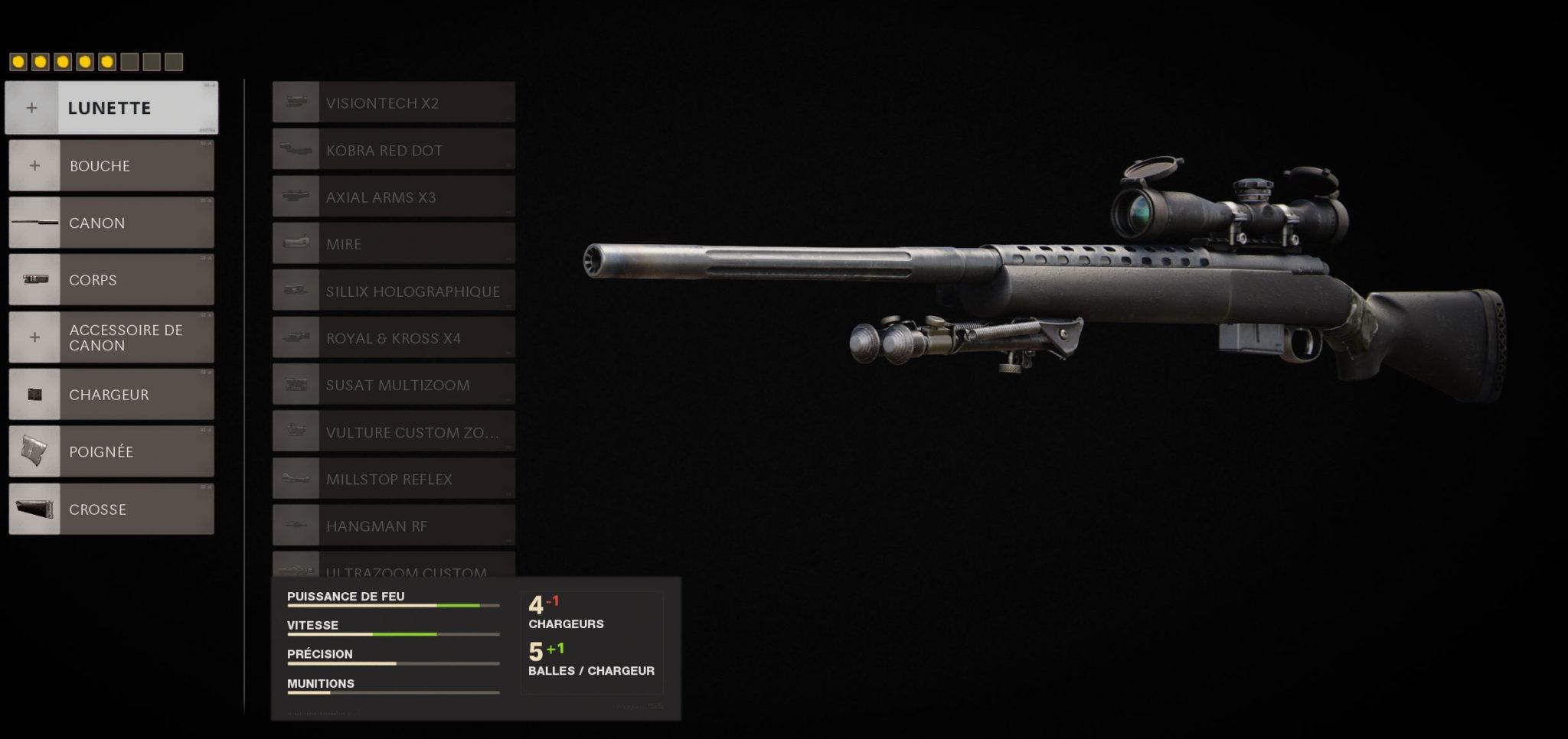 Black Ops Cold War Pellington 703 Treyarch