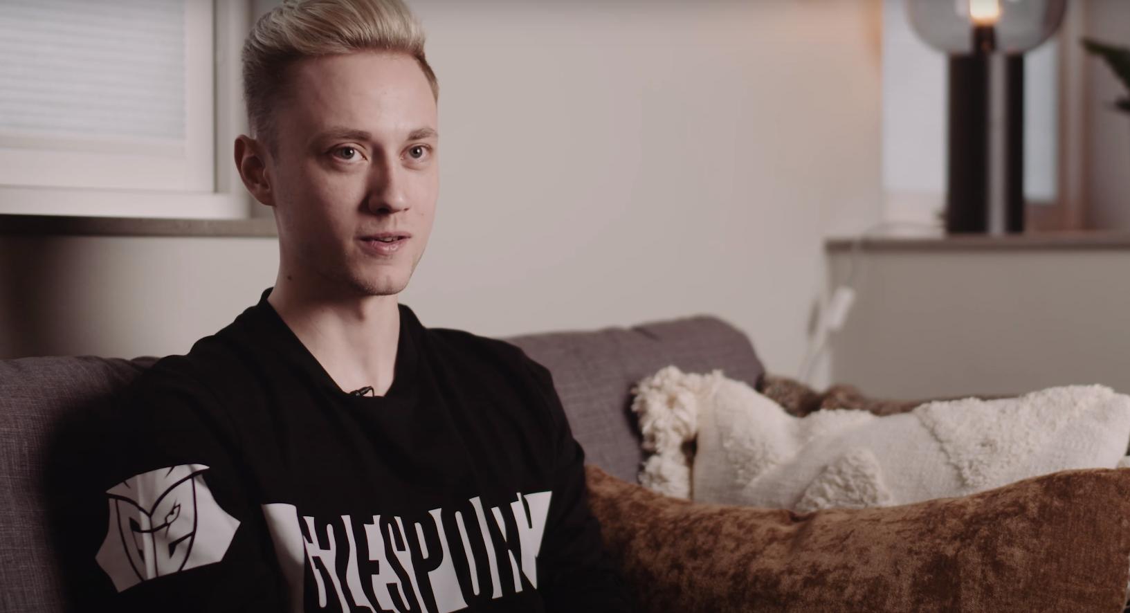 Rekkles a confié ses projets dans une interview