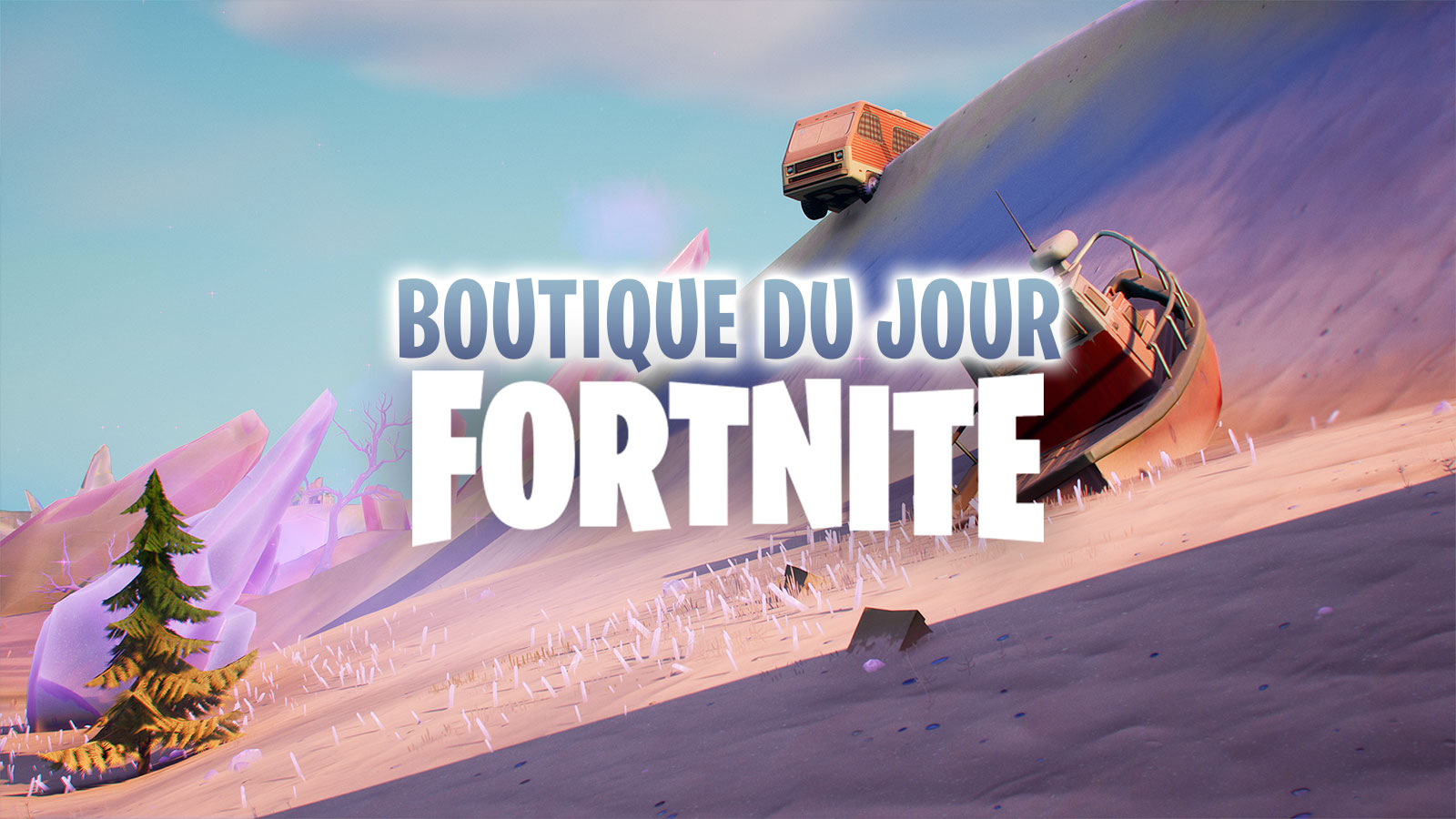 Boutique Fortnite Epic Games