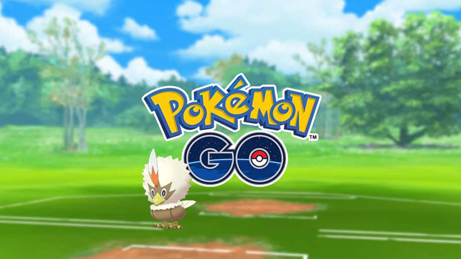 Pokémon Go furaiglon shiny Niantic
