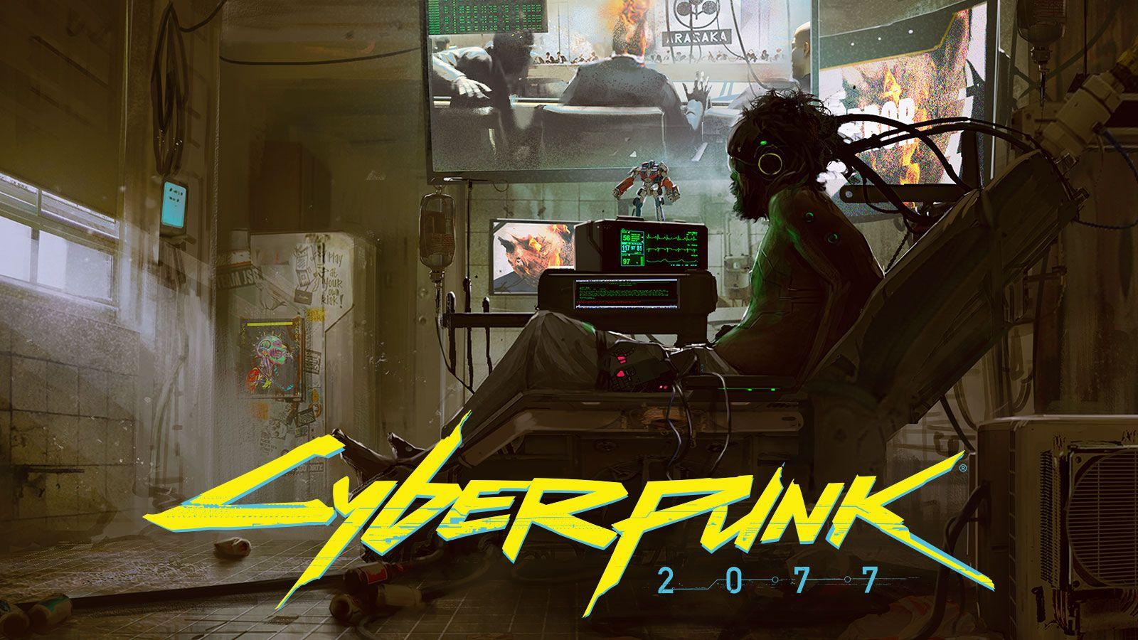Records de Cyberpunk 2077 sur Steam et Twitch
