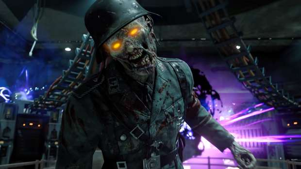 BOCW mode zombies Treyarch