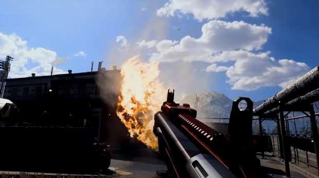 munitions Souffle du dragon R9-0 Warzone