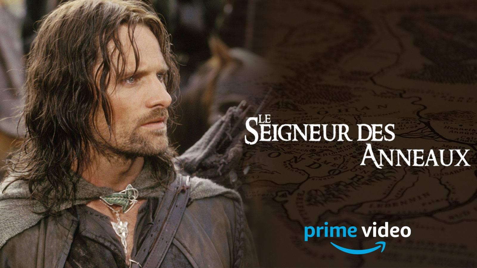 Viggo Mortensen s'exprime sur la série Seigneur des Anneaux