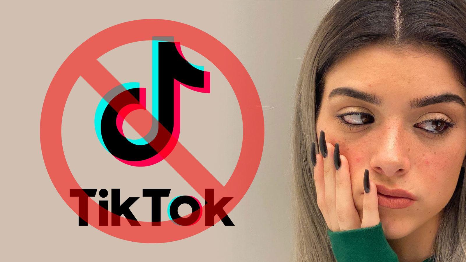 Le compte TikTok de Dixie d'Amelio a été supprimé