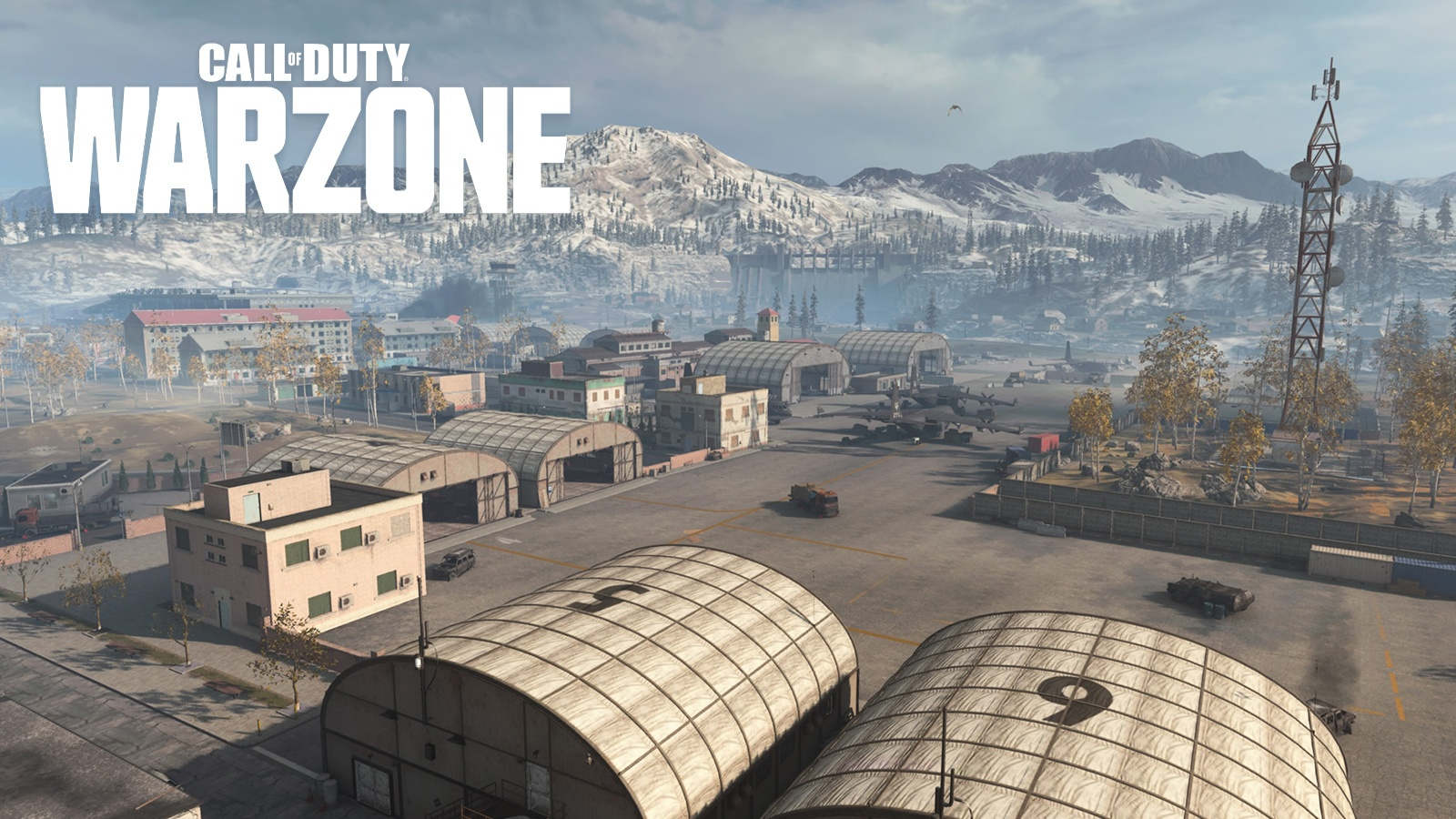 Bunker Warzone Saison 1