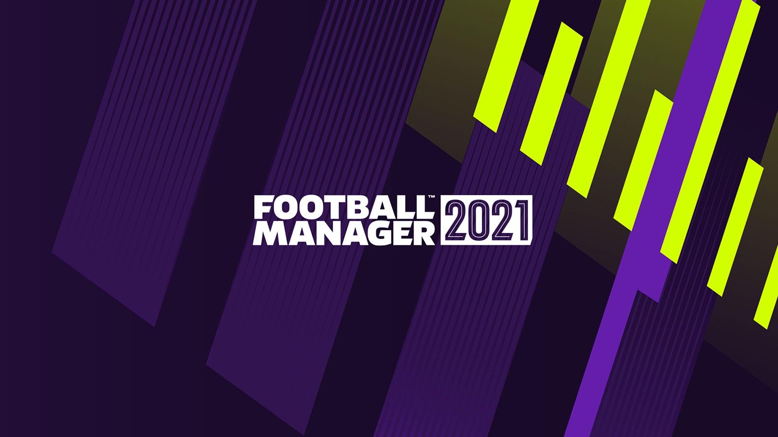 MAJ 2.0 Football Manager 2021