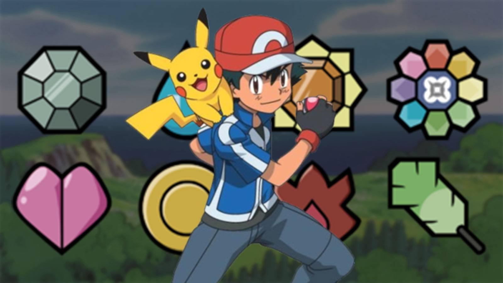 Offre d'emploi Pokémon