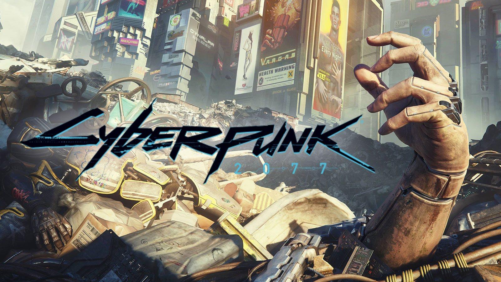 Fin secrète de Cyberpunk 2077