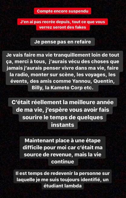 instagram : yassencore