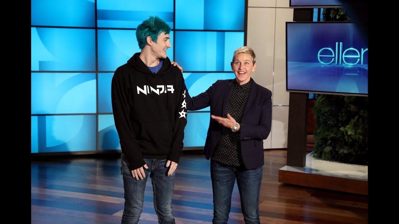 The Ellen Show, YouTube