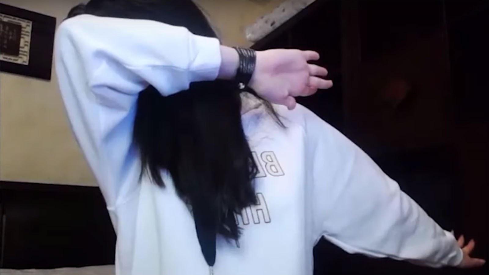 Vidéo de DIMITRI