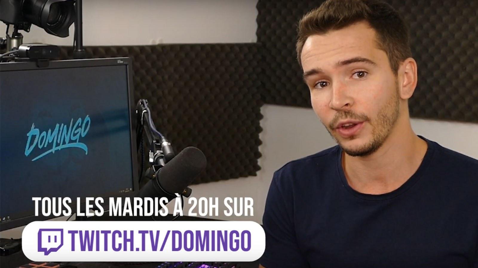 Domingo / youtube