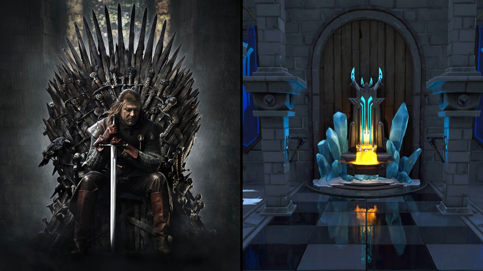 HBO / Epic Games
