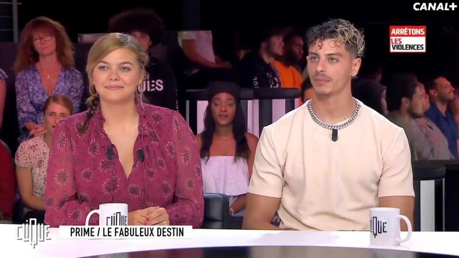 Canal+ / Clique