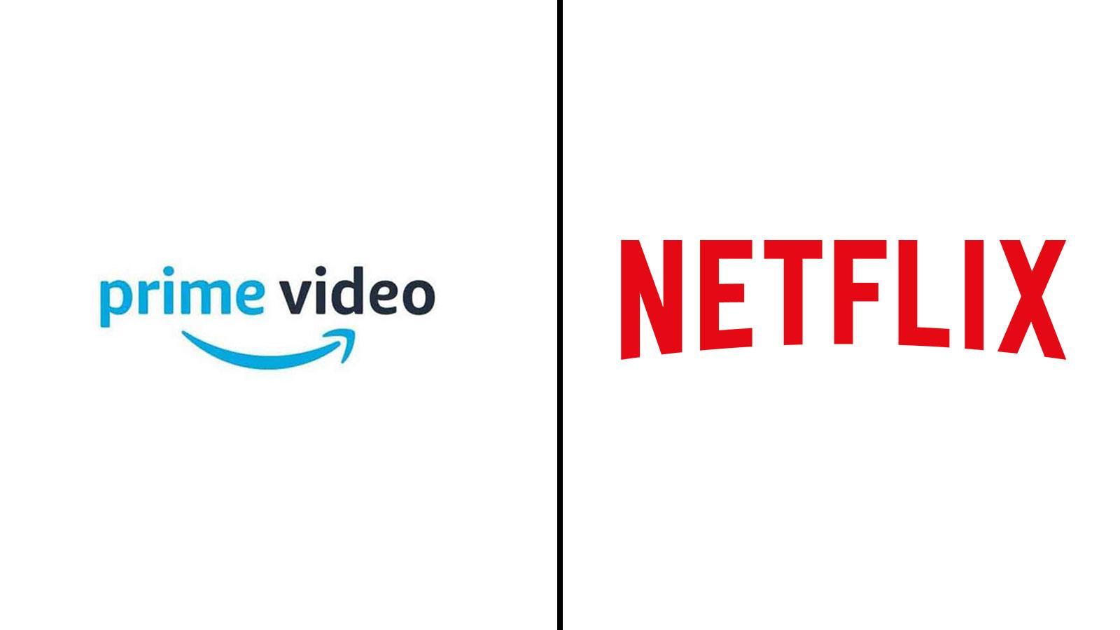 Amazon / netflix