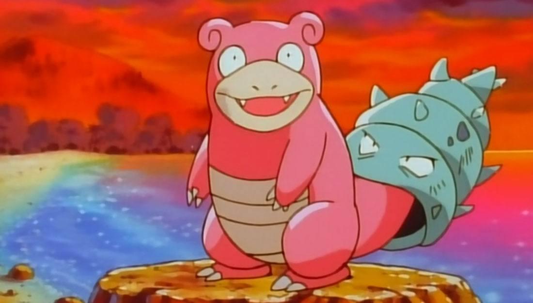 Flagadoss est le seul Pokémon qui peut dés-évoluer