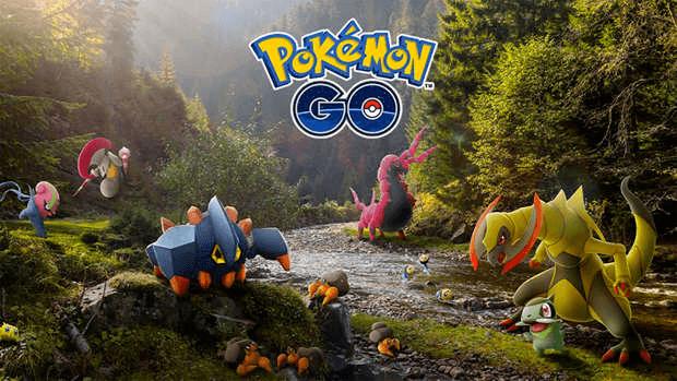 Pokémon Go Unys Niantic
