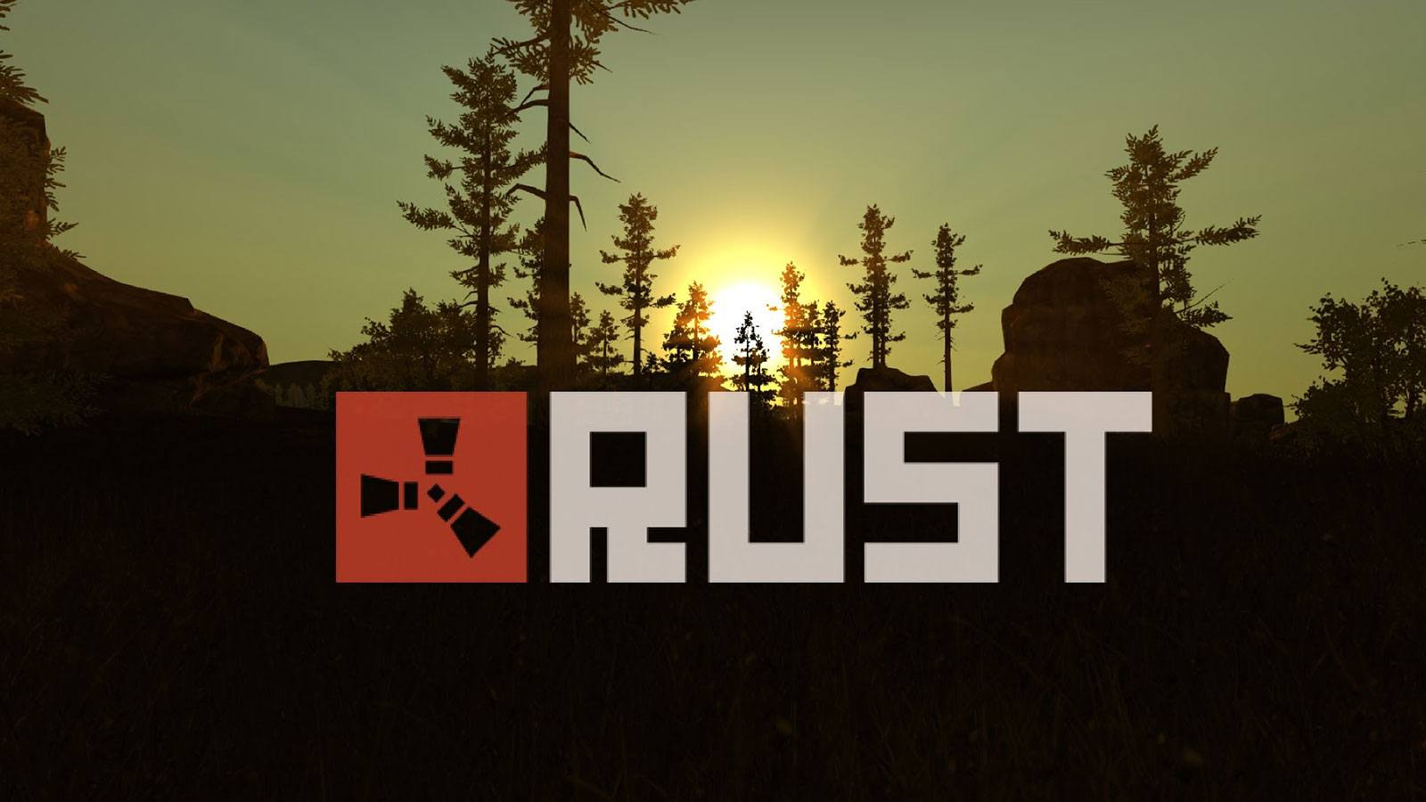 Rust couverture Facepunch Studios