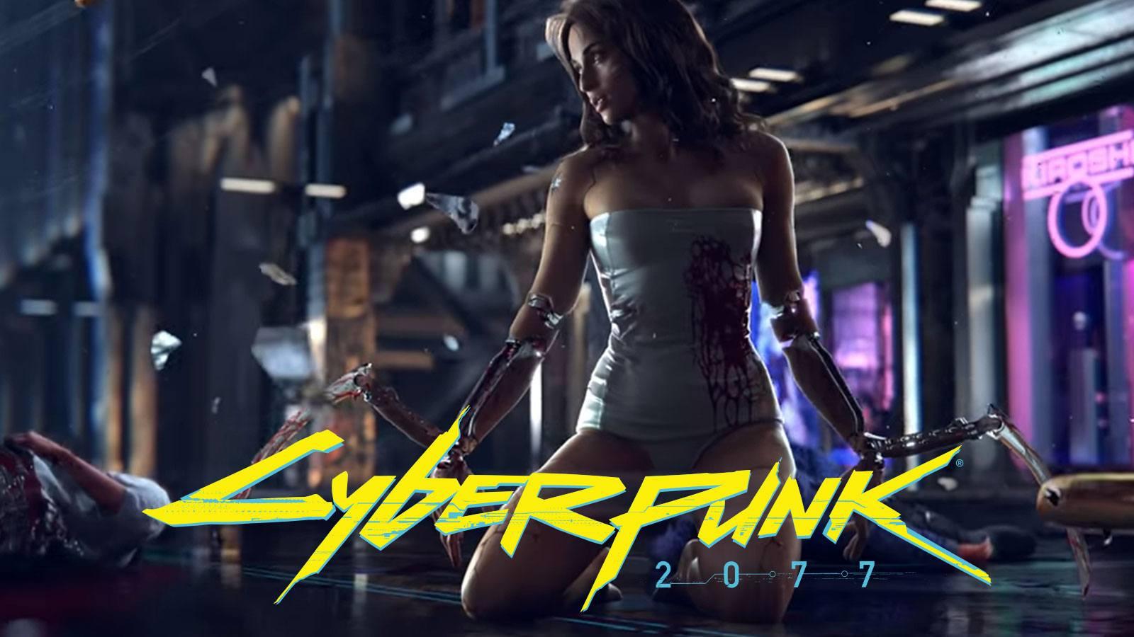 Quête secrète Cyberpunk 2077