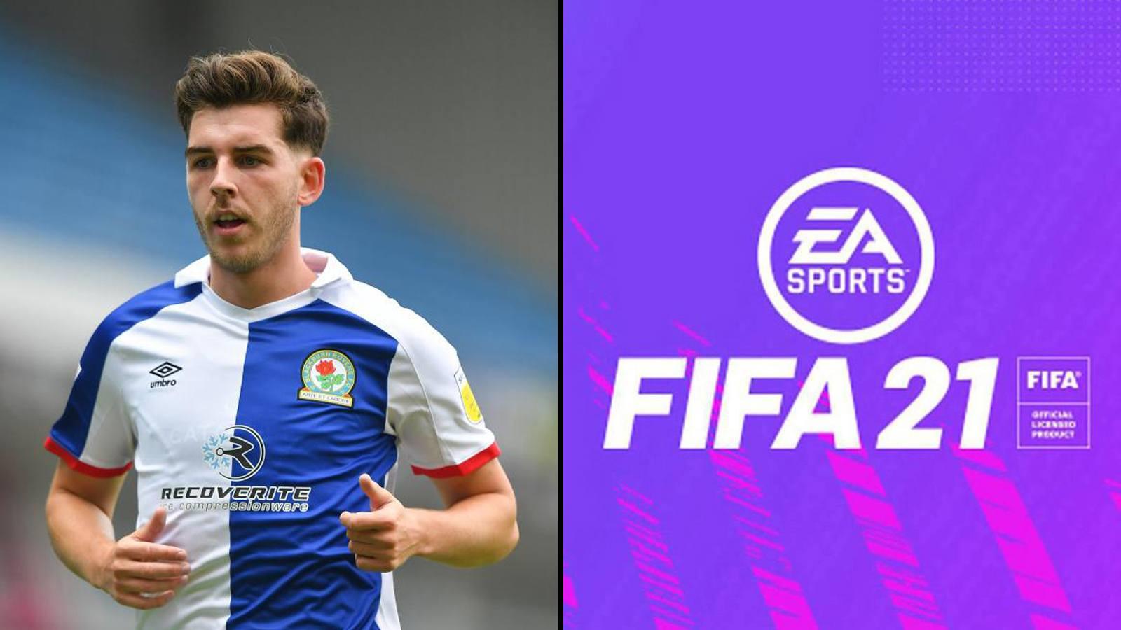 Joe Rankin-Costello FIFA 21