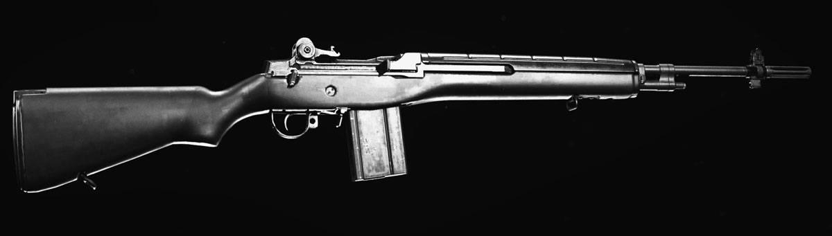 DMR 14 sur Warzone
