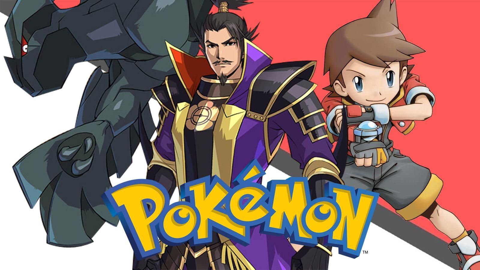 Jeux Pokémon remake sur Nintendo Switch