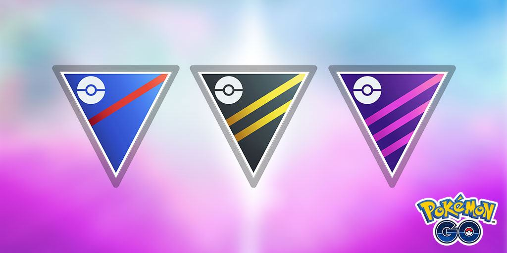 Pokémon Go ligue de combat Go Niantic
