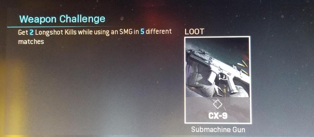 Le défi pour débloquer le CX-9 est déjà en ligne