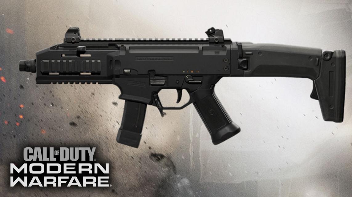 Comment débloque le CX-9 sur Modern Warfare