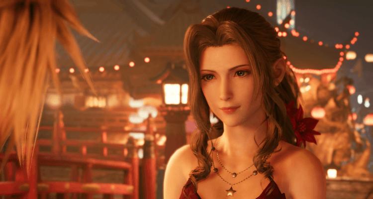Aerith est un personnage emblématique de Final Fantasy VII