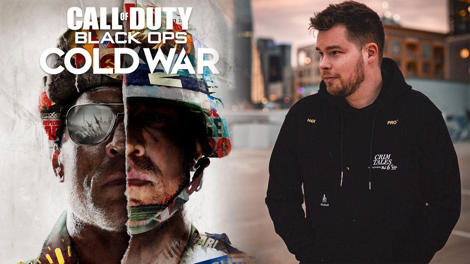 Crimisx évoque les problèmes de triche sur Call of Duty