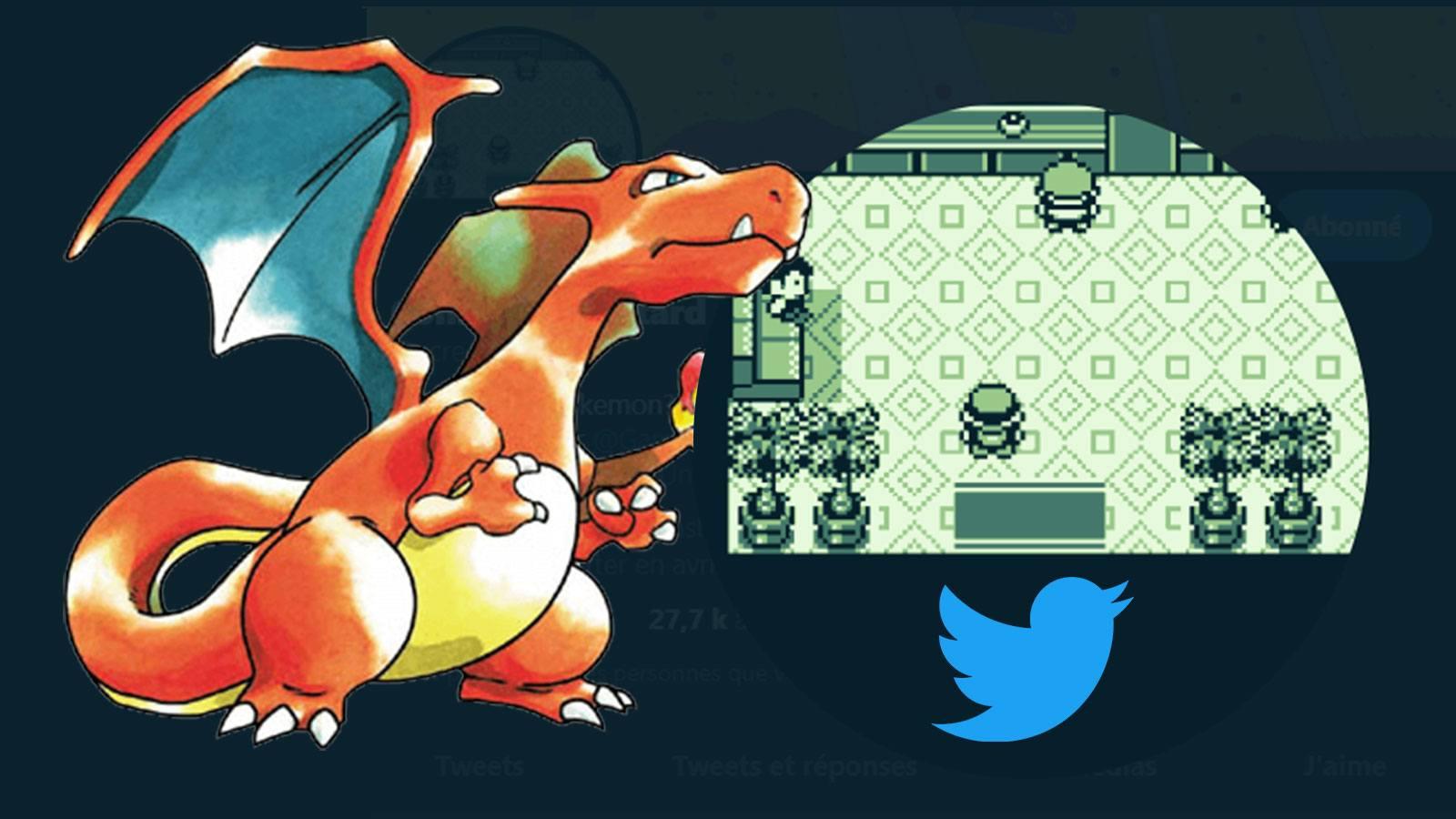 Twitter Plays Pokémon